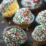 Chocolate Truffles {Holiday Classics}