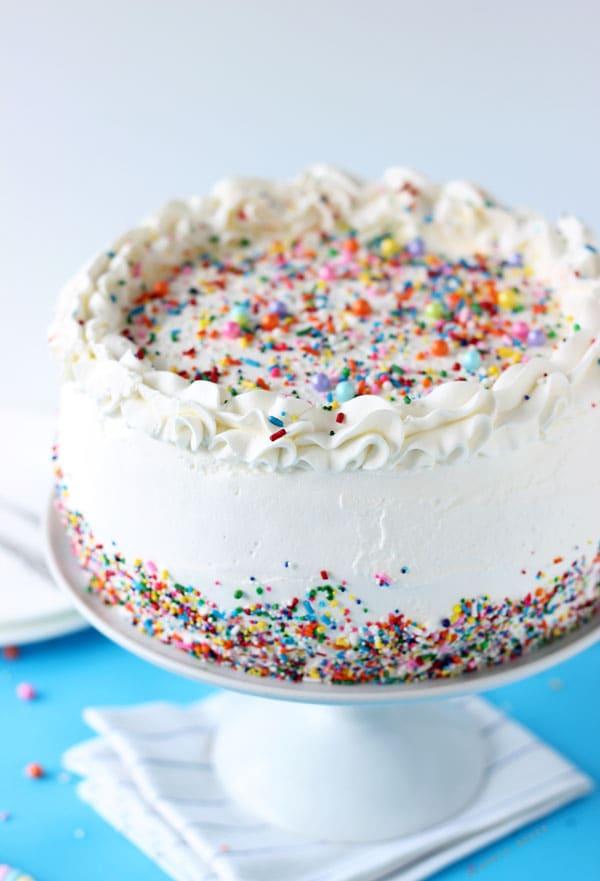 Carvel Princess Ice Cream Cake