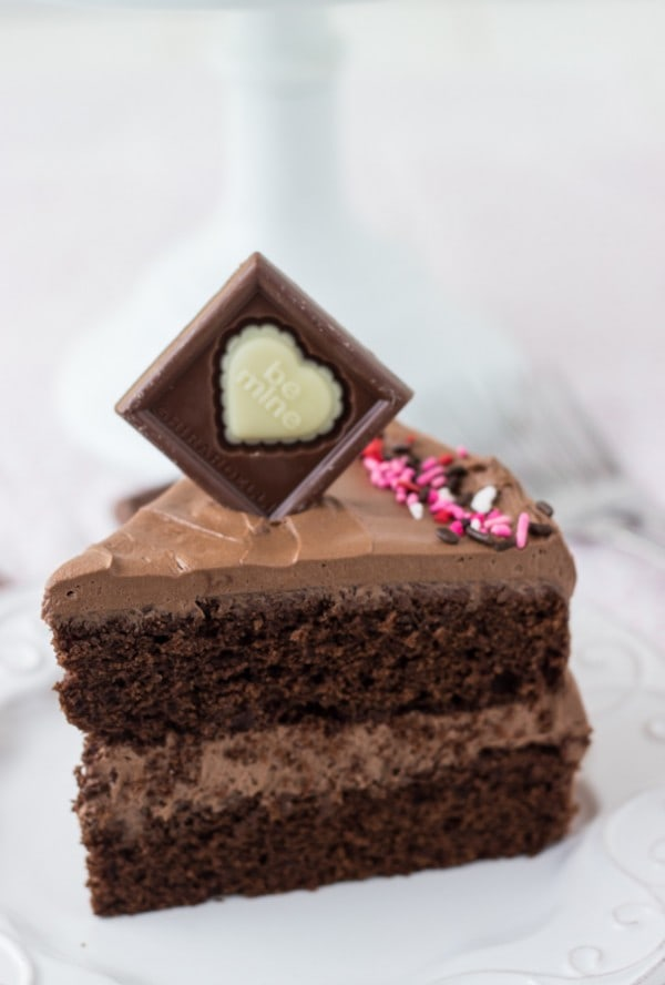 Classic Chocolate Cake Recipe-5
