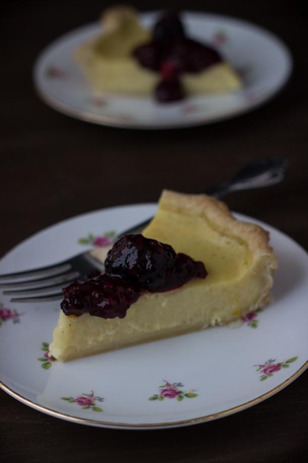 ... at buttermilk pie with blackberry buttermilk pie buttermilk pie crust