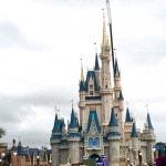 BEYOND THE OVEN: Walt Disney World {Food Blog Forum}