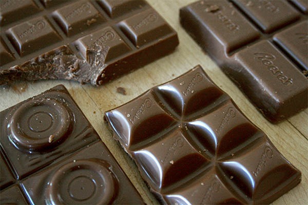 Chocolate Bar Cookie Bars