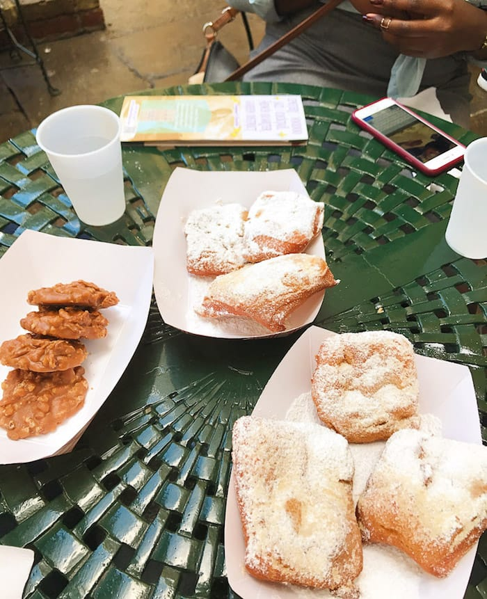 Planning on visiting New Orleans? These must-go places need to be on your NOLA eats list