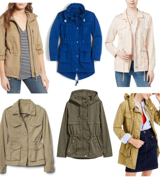 Utility Jackets for Every Budget