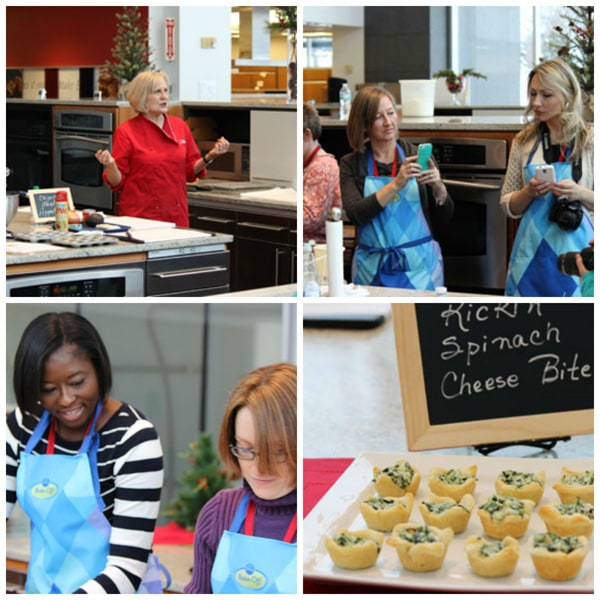 pillsbury holiday bloggers