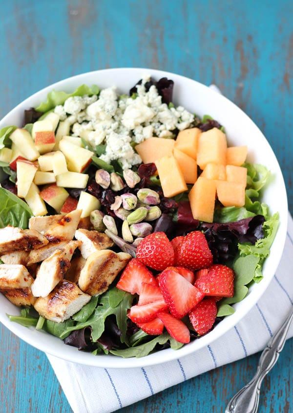 Sonoma Salad