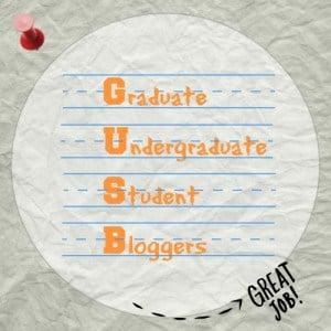 Grad Undergrad Student Bloggers Icon Small