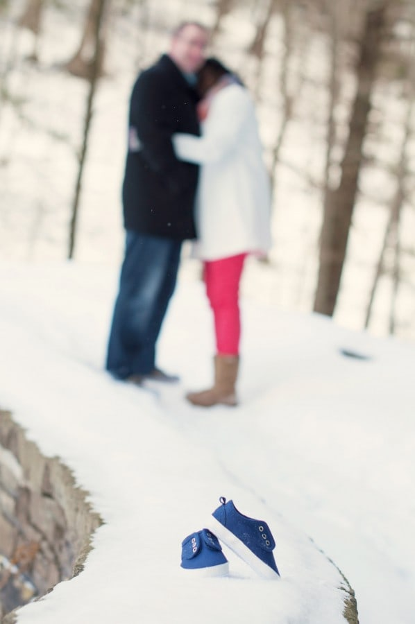 Binghamton NY Photographer - Maternity 3