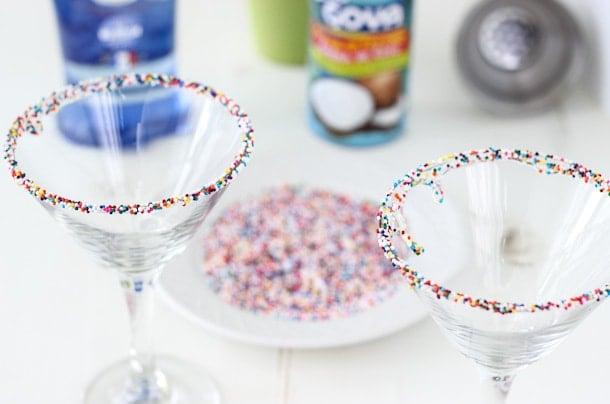 Surprising Birthday Cake Martini A Classic Twist Funny Birthday Cards Online Benoljebrpdamsfinfo