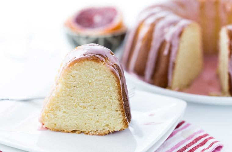 Blood Orange Mimosa Cake-3