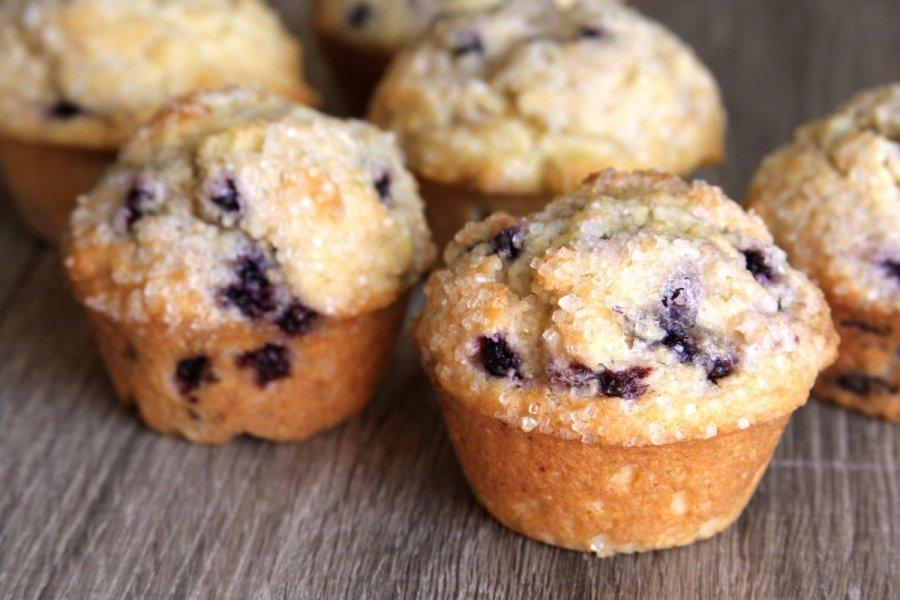 cornbread-muffins - DoughMessTic