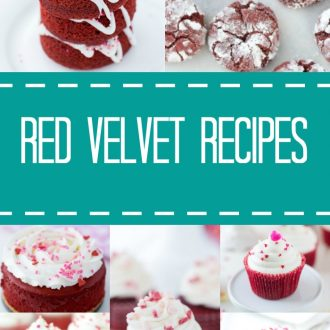 Throwback Blahnik Bites: Red Velvet Recipes