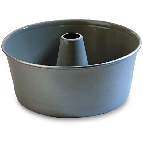 Nordic Ware Heavyweight Angel Food Cake Pan, 10 Inch