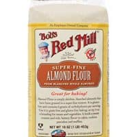 Bob's Red Mill Almond Meal/Flour, 16 Ounce