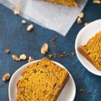Classic Pumpkin Bread Recipe