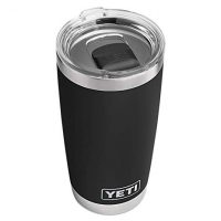 YETI Rambler 20 oz Stainless Steel Vacuum Insulated Tumbler
