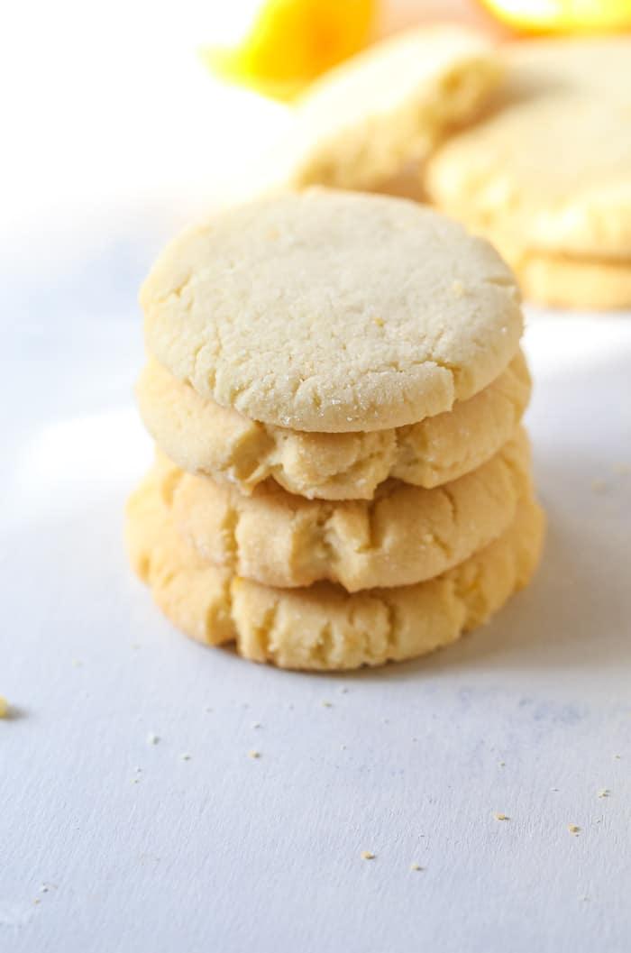 grandmas best sugar cookie recipe