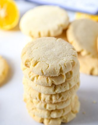 grandmas best sugar cookie recipe