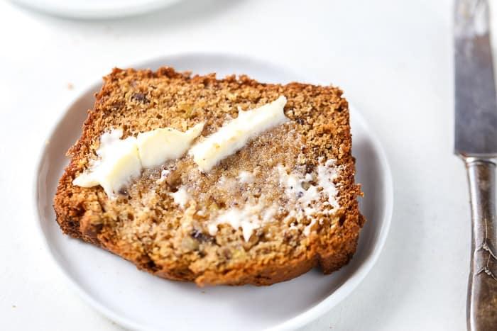 Another Banana Bread Recipe
