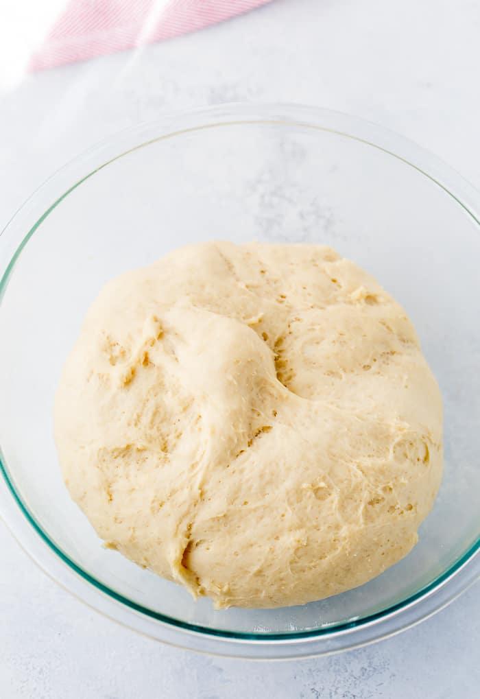 ory Cheddar Twist Bread